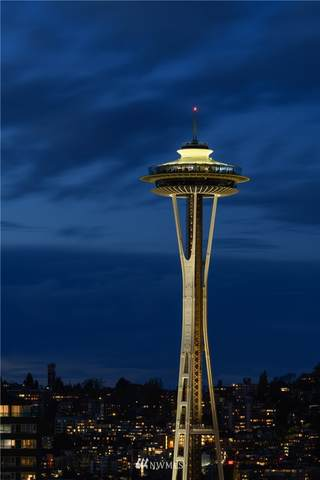 2201 3rd Avenue #2604, Seattle, WA 98121 (#1688555) :: NextHome South Sound