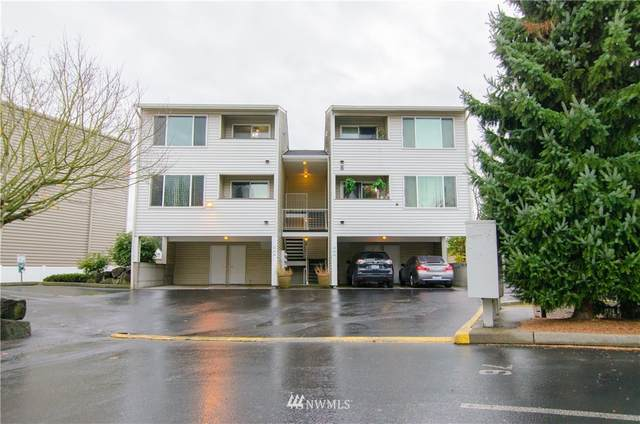 20301 NE 19th Avenue #521, Shoreline, WA 98155 (MLS #1688659) :: Community Real Estate Group