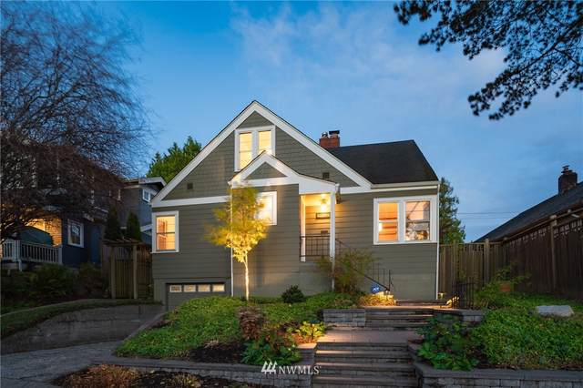 2744 47th Avenue SW, Seattle, WA 98116 (#1688845) :: The Shiflett Group