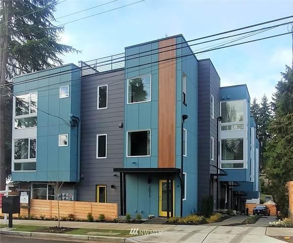 14013 Greenwood Avenue N C, Seattle, WA 98133 (#1688898) :: The Shiflett Group