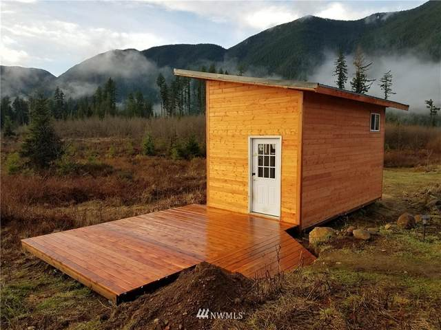 2660 Wildwood Road, Quilcene, WA 98376 (#1688925) :: Mike & Sandi Nelson Real Estate