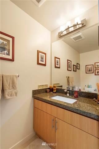15100 6th Avenue SW #304, Burien, WA 98166 (#1689016) :: Icon Real Estate Group