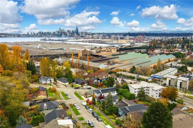 4014 32nd Avenue SW, Seattle, WA 98126 (#1689348) :: Tribeca NW Real Estate