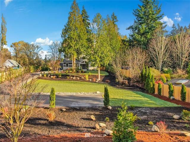 10520 148th Avenue SE, Renton, WA 98059 (#1689409) :: Ben Kinney Real Estate Team