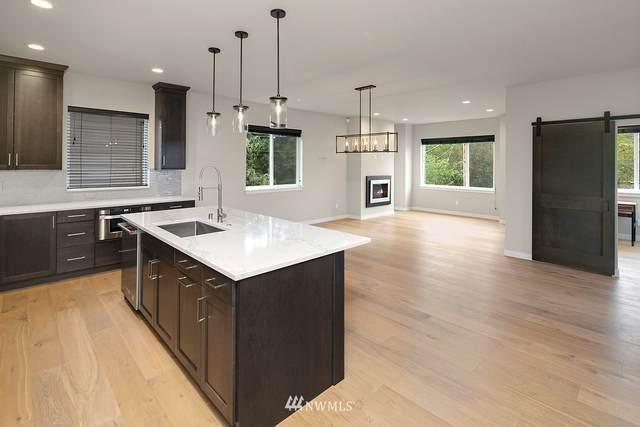 2343 NE 95th Street, Seattle, WA 98115 (#1689550) :: My Puget Sound Homes