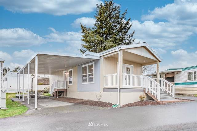 3442 S 181st Street #89, SeaTac, WA 98188 (#1689613) :: Better Homes and Gardens Real Estate McKenzie Group