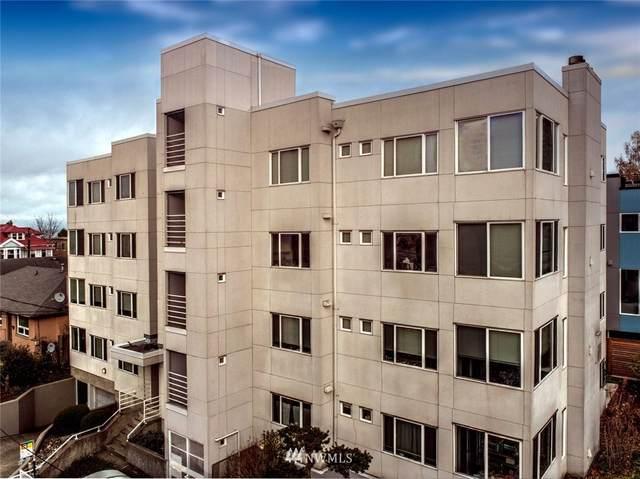 1312 S Massachusetts Street #301, Seattle, WA 98144 (#1689714) :: M4 Real Estate Group