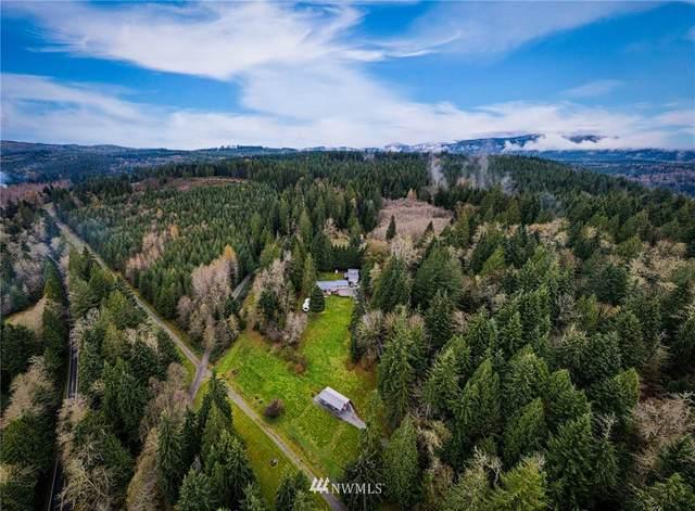 25119 Woods Creek Road, Snohomish, WA 98290 (#1689722) :: Ben Kinney Real Estate Team