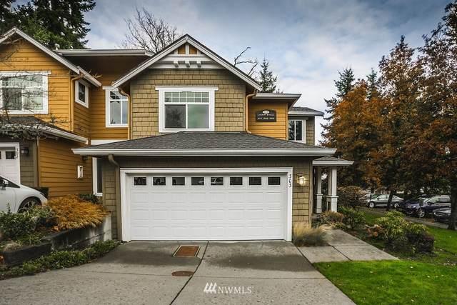 5505 Lakemont Boulevard SE #303, Bellevue, WA 98006 (#1689735) :: The Robinett Group