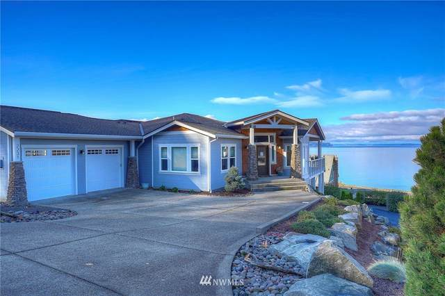 2231 Sunnyside Heights Drive, Steilacoom, WA 98388 (#1689937) :: Lucas Pinto Real Estate Group