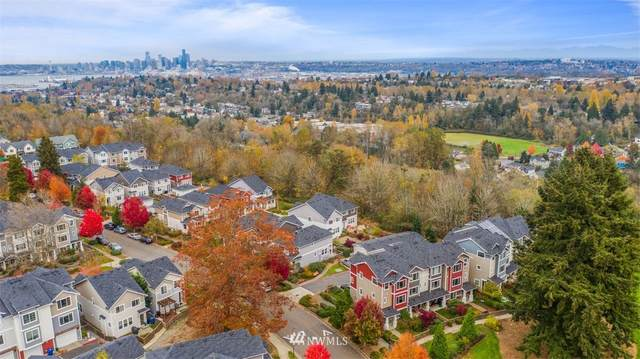 6520 High Point Drive SW, Seattle, WA 98126 (#1689953) :: Priority One Realty Inc.