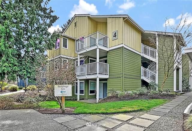 300 N 130th #4101, Seattle, WA 98133 (#1690058) :: The Robinett Group