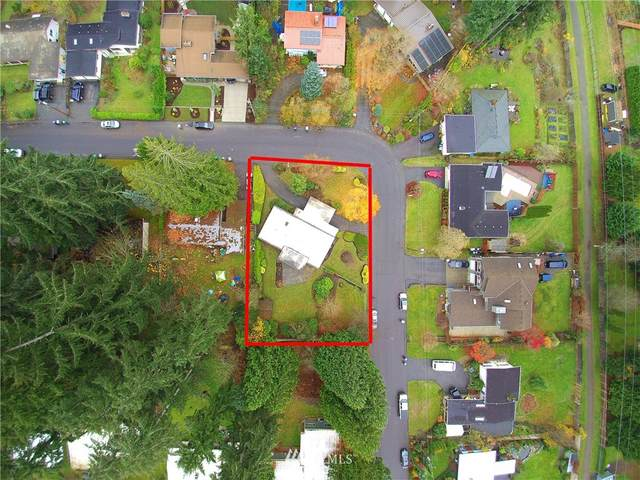 12237 NE 67th Street, Kirkland, WA 98033 (#1690208) :: M4 Real Estate Group