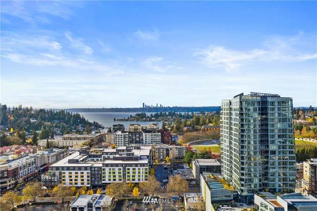 188 Bellevue Way NE #1907, Bellevue, WA 98004 (#1690355) :: The Robinett Group