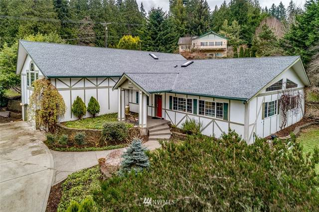 34000 Hood Canal Drive NE, Kingston, WA 98346 (#1690450) :: Mike & Sandi Nelson Real Estate