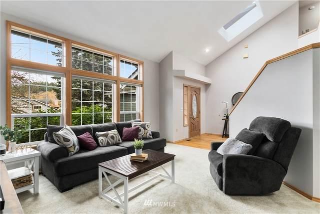 15705 SE 157th Street, Renton, WA 98058 (#1690478) :: Icon Real Estate Group