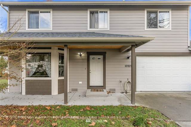 10929 47th Place SE A, Marysville, WA 98271 (#1690500) :: NW Home Experts