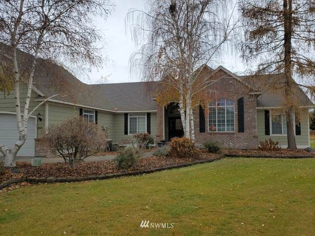 4696 Joey Road NE, Moses Lake, WA 98837 (#1690592) :: Alchemy Real Estate