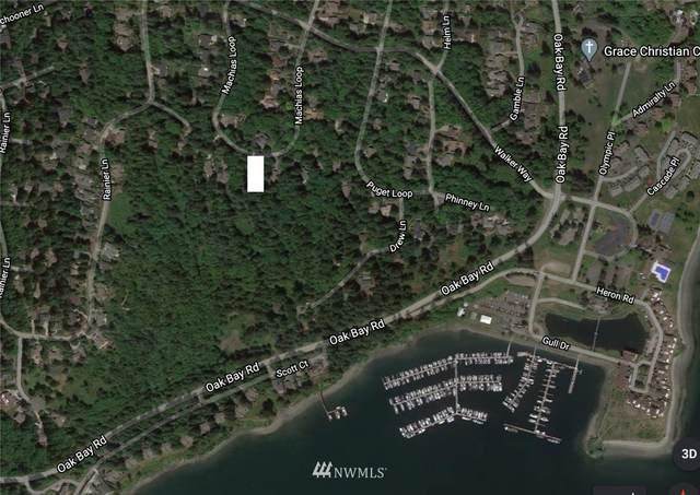 5 Machias Loop, Port Ludlow, WA 98365 (#1690680) :: Ben Kinney Real Estate Team
