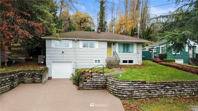 11005 Roseberg Avenue S, Seattle, WA 98168 (#1690794) :: M4 Real Estate Group