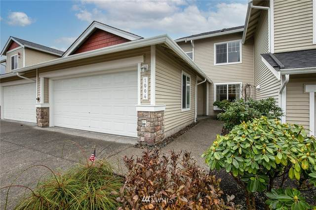 1004 72nd Street SE, Auburn, WA 98092 (#1690849) :: Canterwood Real Estate Team