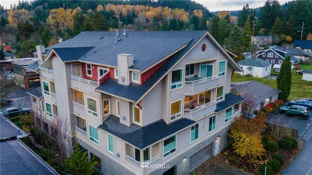 275 E Sunset Way 2B, Issaquah, WA 98027 (#1690859) :: Pacific Partners @ Greene Realty