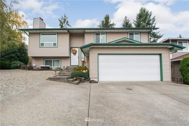 6016 S 292nd Place, Auburn, WA 98001 (#1690928) :: The Robinett Group