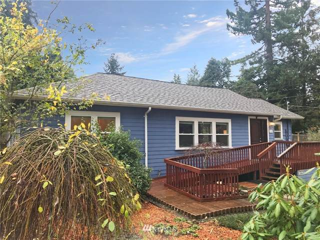 705 N 190th Street, Shoreline, WA 98133 (#1690963) :: Ben Kinney Real Estate Team