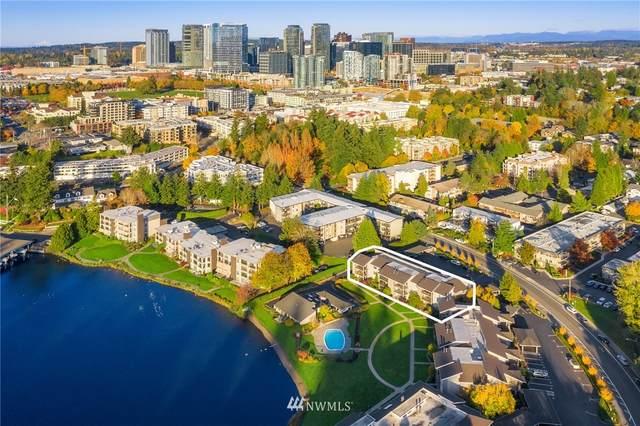 345 101st Avenue SE 103-D, Bellevue, WA 98004 (#1690985) :: Urban Seattle Broker