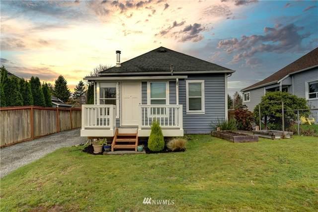 25732 Lawson St., Black Diamond, WA 98010 (#1691365) :: Ben Kinney Real Estate Team