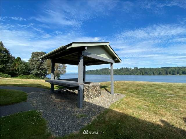 71 Harms Lane, Port Ludlow, WA 98365 (#1691542) :: Icon Real Estate Group