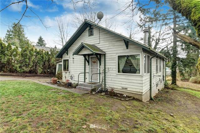 6231 S 129th Street, Seattle, WA 98178 (#1691572) :: Mike & Sandi Nelson Real Estate