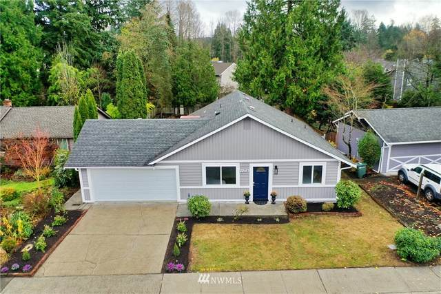 22417 18th Avenue SE, Bothell, WA 98021 (#1691586) :: The Torset Group