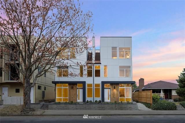 2320 15th Avenue S, Seattle, WA 98144 (#1691653) :: Ben Kinney Real Estate Team