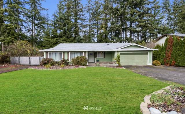 2818 NE Fernwood Court, Bremerton, WA 98310 (#1691693) :: NW Home Experts