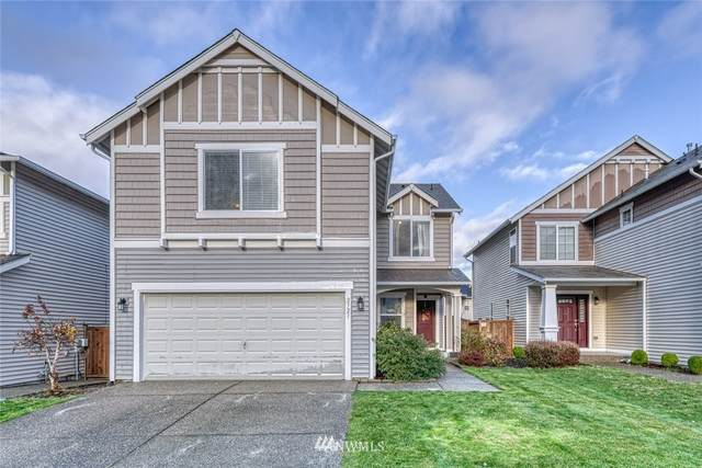 2721 SW Fiscal Street, Port Orchard, WA 98367 (#1691732) :: Ben Kinney Real Estate Team