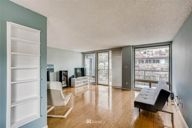 507 W Mercer Street #604, Seattle, WA 98119 (#1691766) :: Priority One Realty Inc.