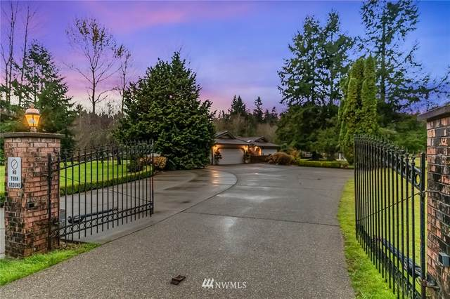 16023 252nd Avenue SE, Issaquah, WA 98027 (#1691767) :: Pacific Partners @ Greene Realty