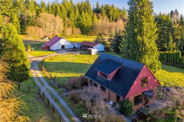 28915 3rd Avenue NE, Stanwood, WA 98292 (#1691791) :: My Puget Sound Homes