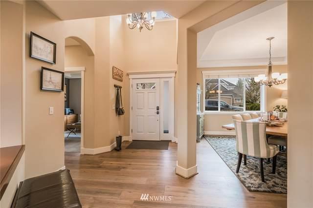 2824 NE Logan Street, Issaquah, WA 98029 (#1691832) :: Alchemy Real Estate