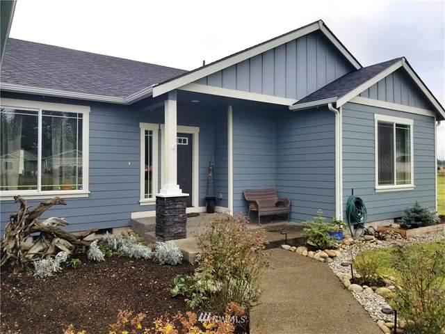 17211 123rd Court SE, Yelm, WA 98597 (#1691864) :: Northwest Home Team Realty, LLC