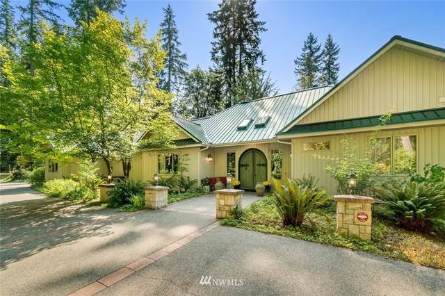 16400 NE 216th Avenue, Woodinville, WA 98077 (#1691973) :: The Snow Group