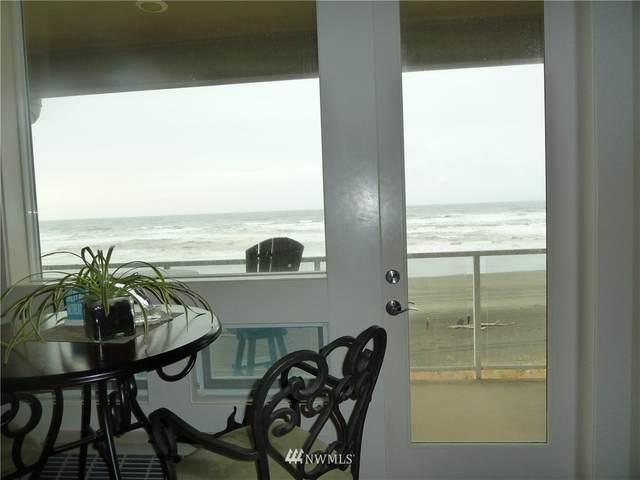 1377 Ocean Shores Boulevard SW #503, Ocean Shores, WA 98569 (#1692014) :: M4 Real Estate Group