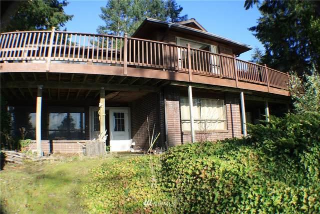 6513 SE 27th, Lacey, WA 98503 (#1692060) :: Icon Real Estate Group