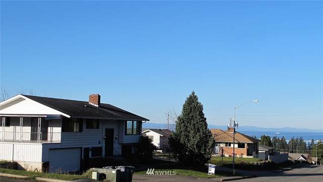 506 S Golf Course Road, Port Angeles, WA 98362 (#1692064) :: Lucas Pinto Real Estate Group