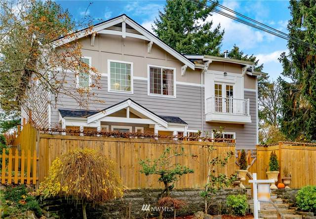 18630 101st Avenue NE, Bothell, WA 98011 (#1692178) :: The Torset Group