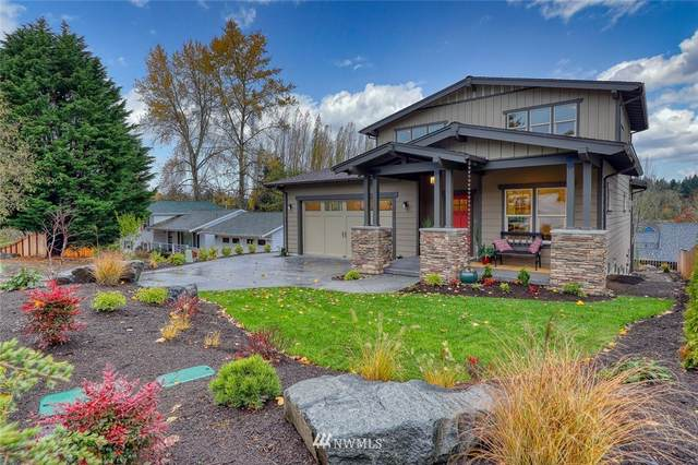 686 Pierce Court NW, Bainbridge Island, WA 98110 (#1692220) :: Engel & Völkers Federal Way