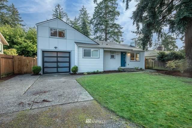 14814 Greenwood Avenue N, Shoreline, WA 98133 (#1692351) :: M4 Real Estate Group