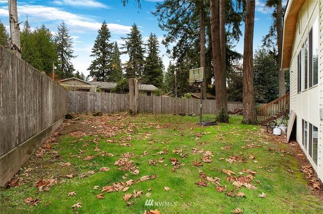 16626 SE 27th Street, Bellevue, WA 98008 (#1692392) :: The Robinett Group