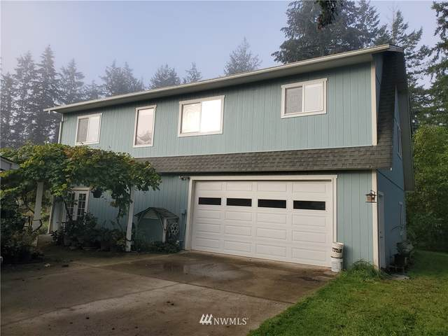 248 Oyler Road, Ethel, WA 98542 (#1692713) :: Better Homes and Gardens Real Estate McKenzie Group